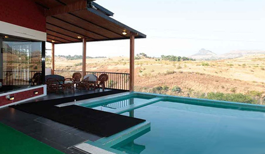 O Two Villas Lifestyle The Luxury Rental Nature Villas At Igatpuri Nashik Luxury Rental